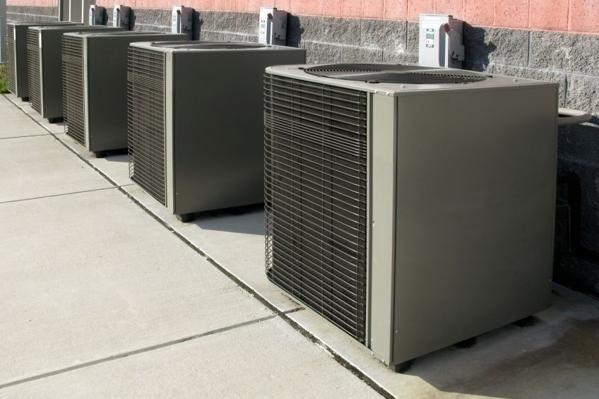 Air-Conditioning-Units
